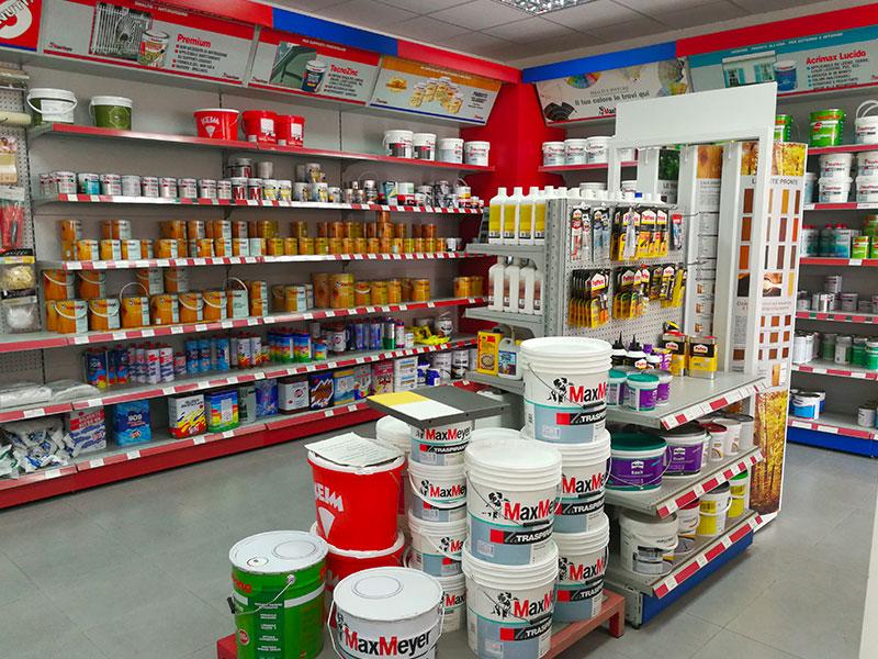 Vendita Pitture e Vernici Decorative Pisa